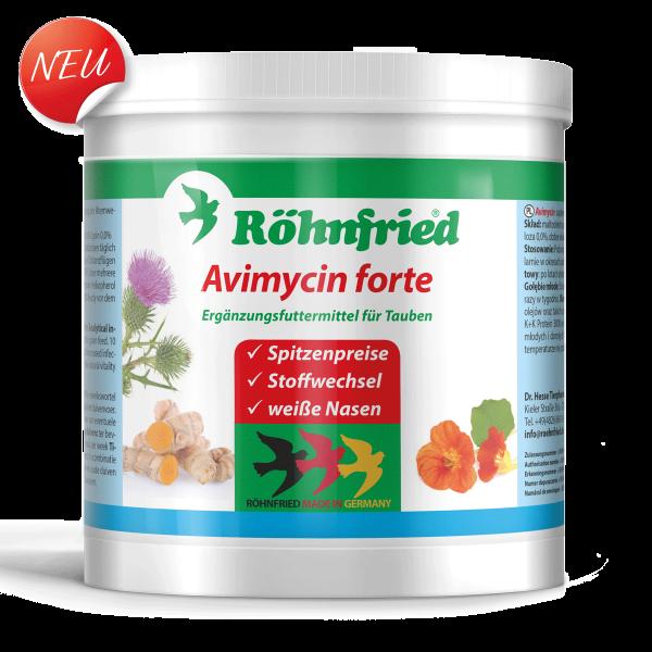 RÖHNFRIED Avimycin forte