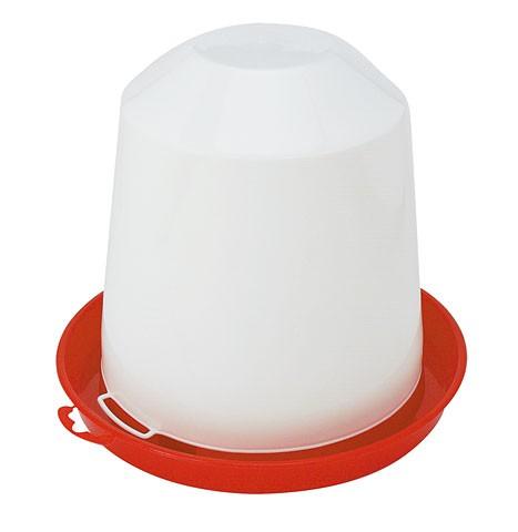 Kunststofftränke für Geflügel, 3,5 Liter