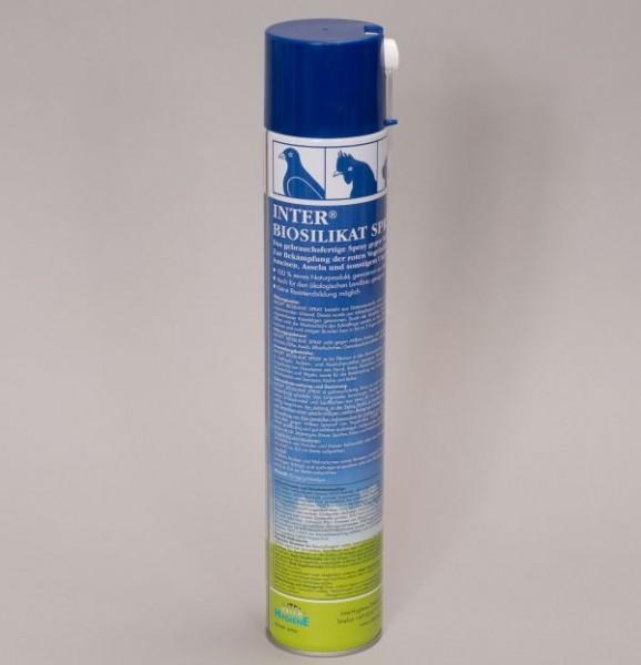 Inter Biosilikat Spray