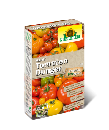 NEUDORFF Azet Tomaten Dünger