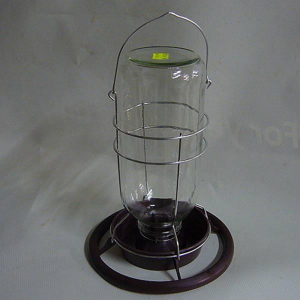 Omnia Tränke Glas