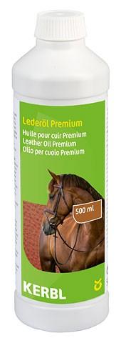 KERBL Lederöl Premium