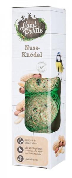 LANDPARTIE Wildvogel Meisenknödel mit Nüssen