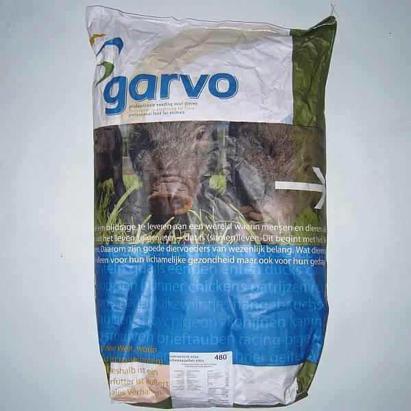 Garvo 480 Schweinepellets Extra