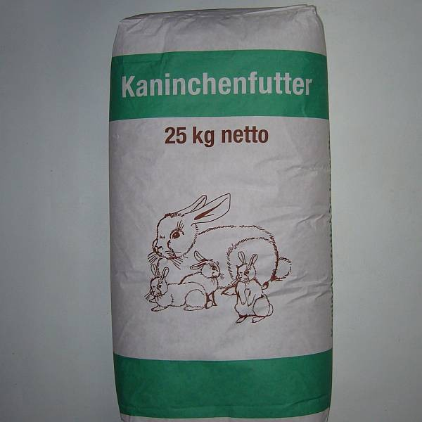 B&R Hasi 2000 Kaninchenpressfutter