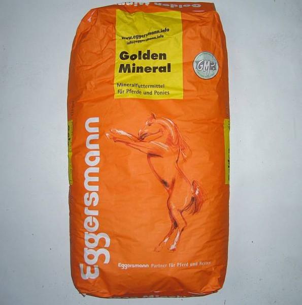 Eggersmann Golden Mineral