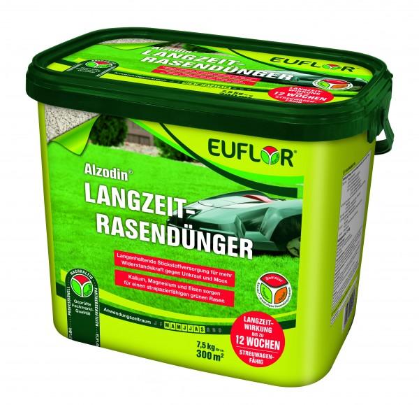 EUFLOR Alzodin Langzeit-Rasendünger