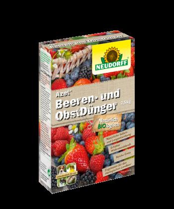 NEUDORFF Azet Beeren & Obst Dünger